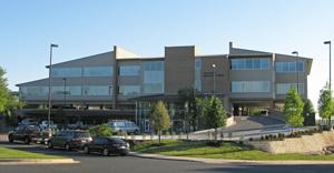 Arc Far West Medical Tower Austin Regional Clinic
