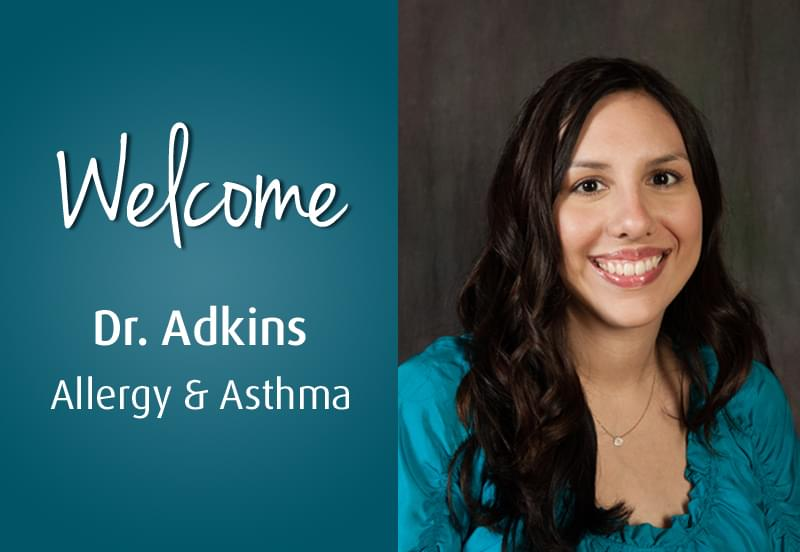 Colleen Adkins, MD - allergy and Asthma