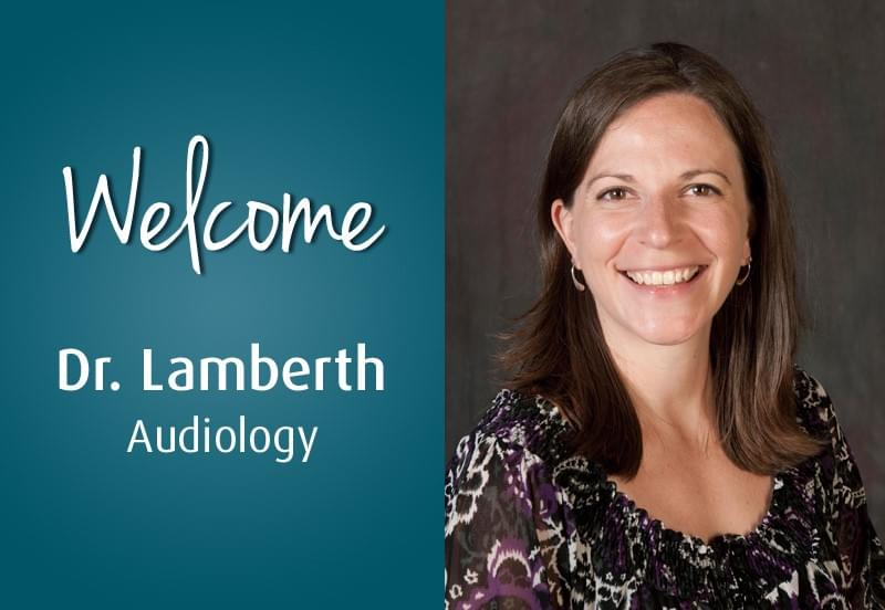 Heather M. Lamberth, AuD, FAAA, CCC-A - Audiologist
