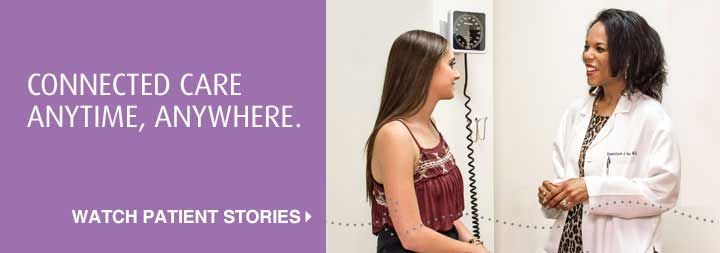 24/7 medical care access – urgent care services, After Hours Clinics, online appointments.