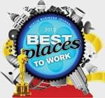 Best Places to Work 2012 - Austin Business Journal