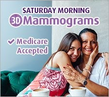ARC Mammograms