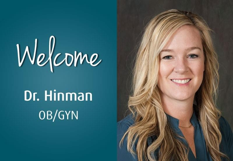 Brenda Hinman, DO, MPH - Obstetrics/Gynecology