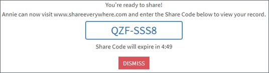 share everywhere share code