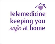 Learn about telemedicine visits