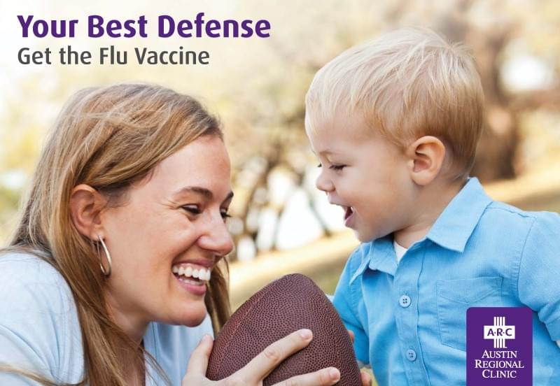 Flu shot - Flu clinic