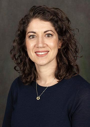 Lilah S. Mansour, MD