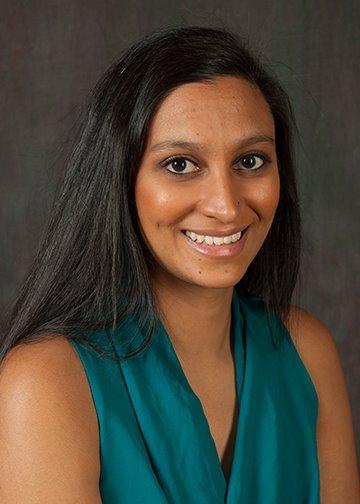 Romy Ghosh, MD - Obstetrics/Gynecology (Ob/Gyn) - Austin