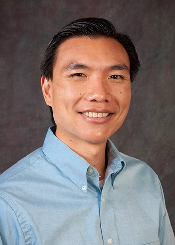 Christopher Chang, MD - Family Medicine - Austin Regional Clinic