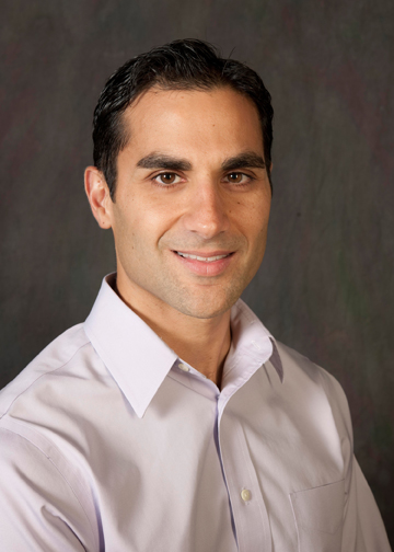 Alan K. Rashid, MD