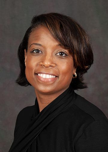 Crystal S. Berry-Roberts, MD