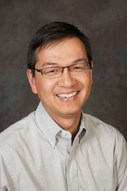 Ky Q. Nguyen, MD - Pediatrics - Austin Regional Clinic
