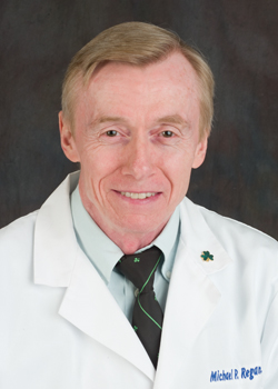 Dr. Michael (Mike) Regan