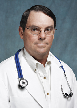Robert A. Griffin, MD