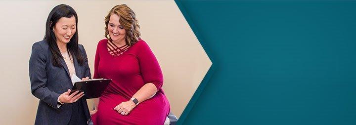 Bariatric Surgery - Austin Regional Clinic