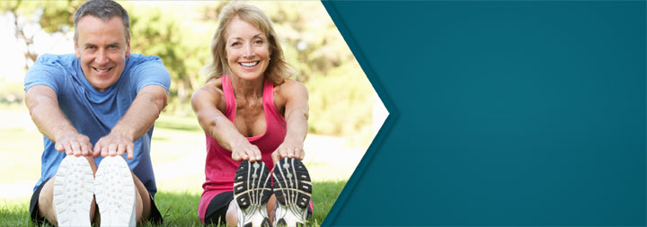 Osteoporosis – Keep bones strong. Get a bone density test. Make an appointment today.