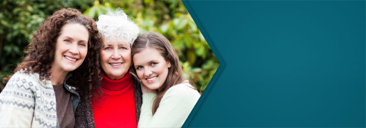 Women's Wellness at ARC – Breast cancer prevention, menopause, osteoporosis. Learn more.